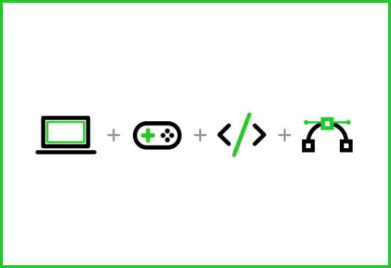 IT・WEB・ゲーム業界のエンジニア、クリエイターに特化