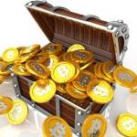 ますます使用者が増えるビットコイン