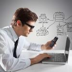 MacやAndroidなどのセキュリティを確かめるハッカー