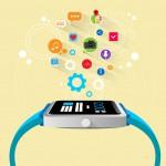 Apple watch を使って便利なサービスを利用する