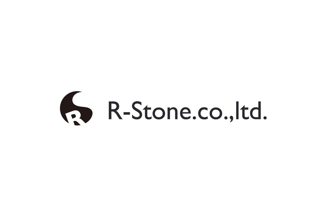 r-stoneロゴ
