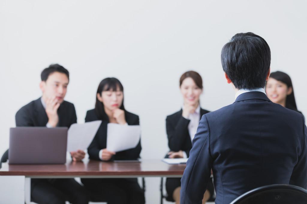 転職する時の面接対策(ゲーム業界編)