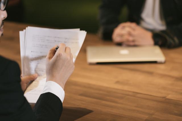 エンジニアの転職。面接想定質問と対策を解説