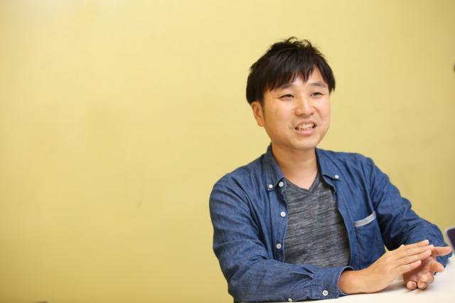 エンジニア0名から、大きく成長させる - ビーボ 中川氏
