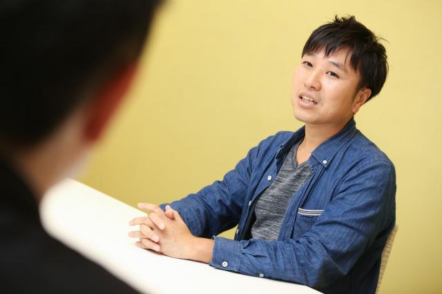 幼少のころから、プログラミングに親しむ - ビーボ 中川氏