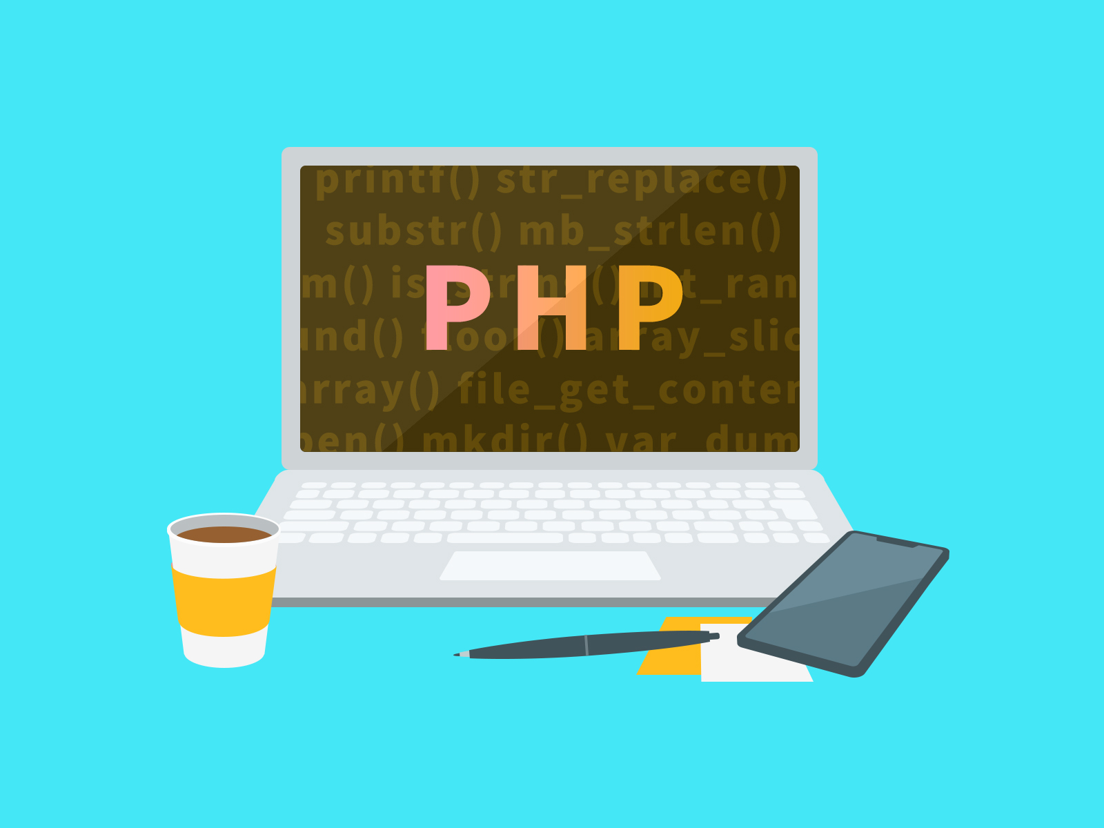PHPエンジニアの転職事情は?