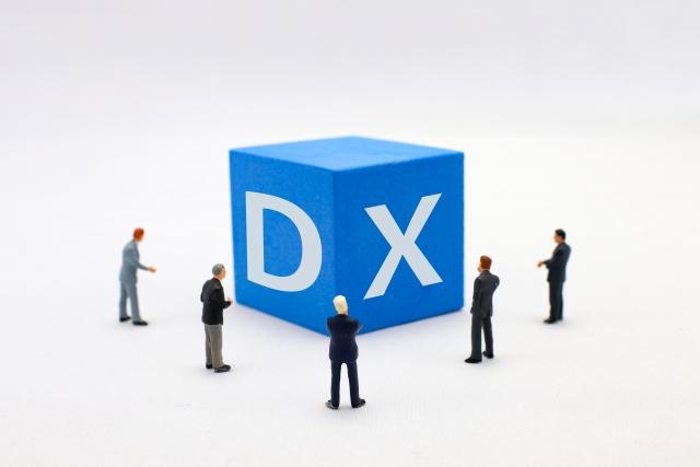 具体的にどのようなDX案件があるの?